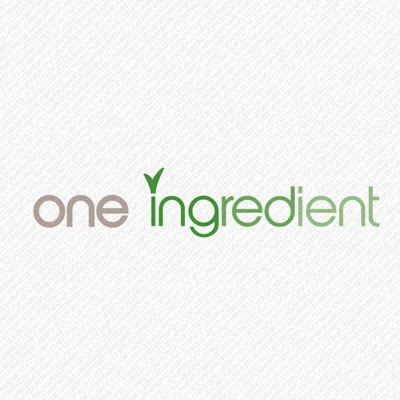 One Ingredient